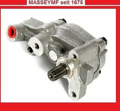 MULTI POWER Pumpe MF135 MF148 MF152 MF158 MF165< MF265 Massey Ferguson 886821M94