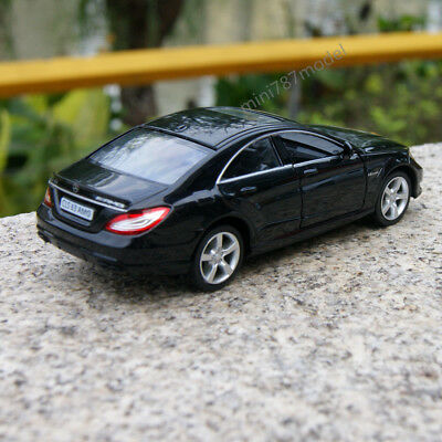 "Model Cars 1:36 Mercedes-Benz CLS63 AMG 5"" Toys Collection&Gifts Alloy Diecast"