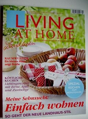 Living at Home Nr. 9 / 14