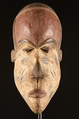 Old Galoa  Mask Gabon.......Fest- 251