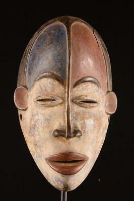 Old Galoa  Mask Gabon.......Fest- 266
