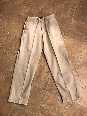 mens pants chino Polo by Ralph Lauren size 30