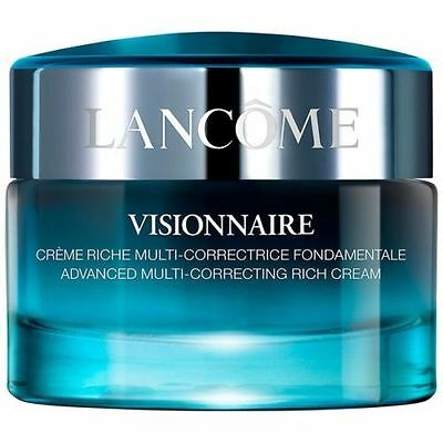 Visionnaire Creme Multi-Correctrice Fondamentale 50 Ml New Sealed