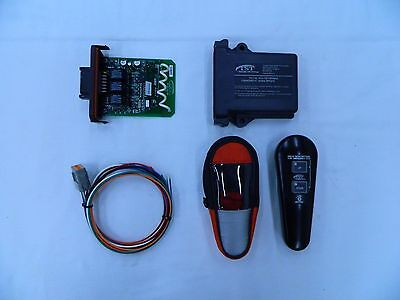 *USED* TST RFR-210 Remote Wireless 3 Function Switch Control (Remote, Winch)