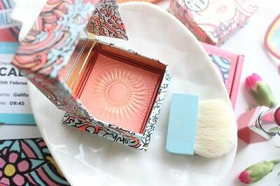 Benefit Galifornia Blush 5G New With Box