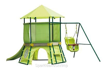 Childrens Toddler Play Set Play Equipment