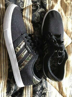 Men's Size 14 As New Adidas Shoes