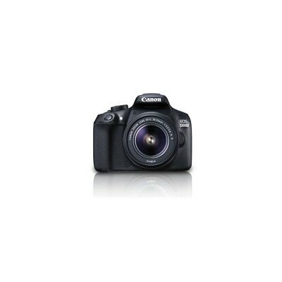 Canon EOS 1300D + EF-S 18-55 IS II Kit fotocamere SLR 18MP C 1160C026
