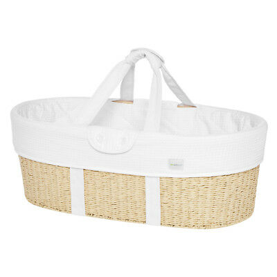 NEW Born With Style The Moses Basket