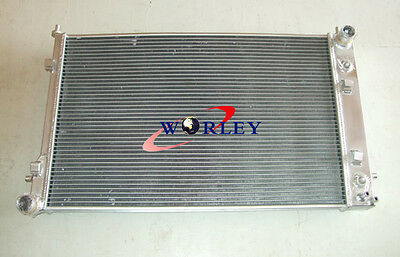 Aluminum Radiator for HOLDEN VY COMMODORE SS 5.7L GEN 3 V8 LS1 AT/MT 02 03 04