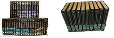 Encyclopedia Britannica 15th Edition Complete 41 volumes including year books