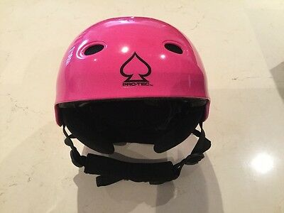 Child's Ski Helmet