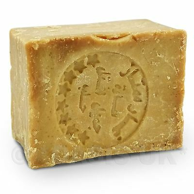 Traditional Aleppo Soap Laurel Oil 60% - 200g