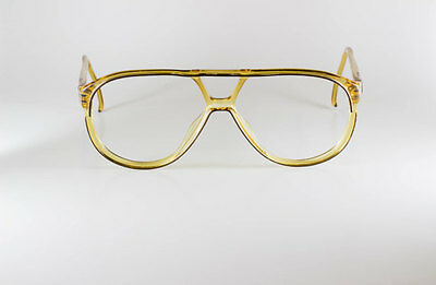 Christian Dior MOD 2162 Made in Germany CE 56-12-135 Unisex Vintage Frames