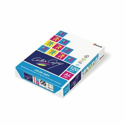 Color Copy A4 Paper 120gsm White (Pack of 250) CCW0330A1 [LG43265]
