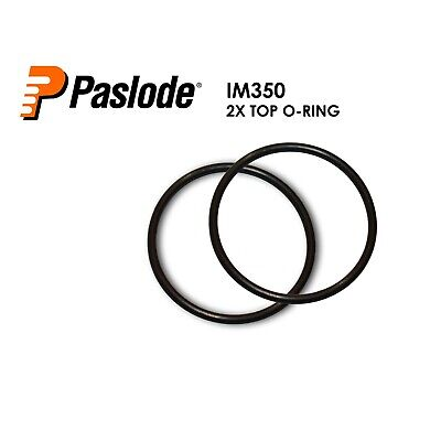 Paslode Spare Parts - Replacement Oring Kit For For Im350 - Top And Bottom