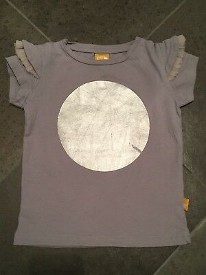 Rock Your Baby T Shirt Top Size 2