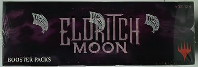 Magic: the Gathering, MTG, Eldritch Moon, Booster Box, 36 Packs, New and Sealed