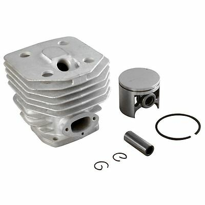Cylinder & Piston Assembly 45mm Fits Husqvarna 154 154XP 254 254XP Chainsaw