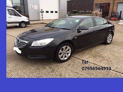 Pco Car Hire / Rent Vauxhall Insignia Uber Ready!