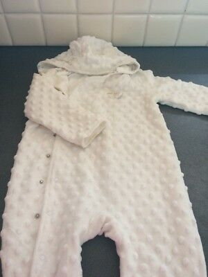 Whinnie The Pooh Snowsuit 9-12 Months