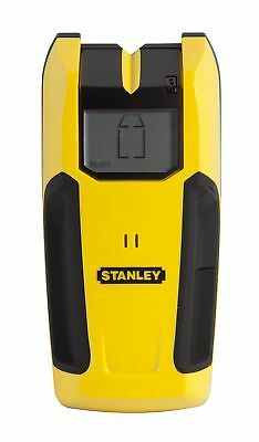 Stud Finder Stanley Intelli Tool Locates Studs&Live Electrical Wire STHT0-77403