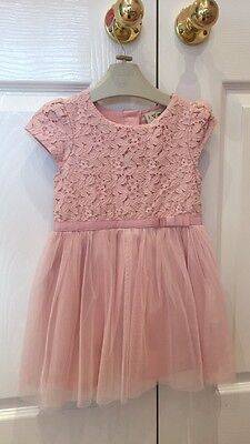 next baby girl party dress 18m-2 years