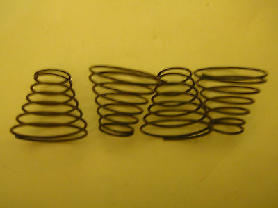 Toyota Expert 850 ESP Embroidery Machine Springs x 4