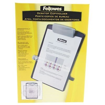 Fellowes Desktop Copyholder Graphite 9169701 [BB52977]