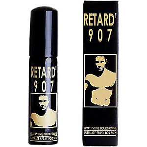 Retard 907 Spray Retardante   (Cod. Gr-20645)