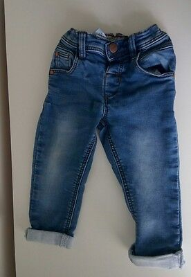 jeans aged 18-24months