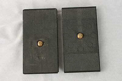 Linhof Quick Release Plate Quick Fix QuickFix  # 3855 Two Plates FREE SHIPPING!