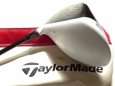 TaylorMade R15 Driver. 9.5, Stiff-Reg Tour AD shaft - Exc Cond, Free Post # 642