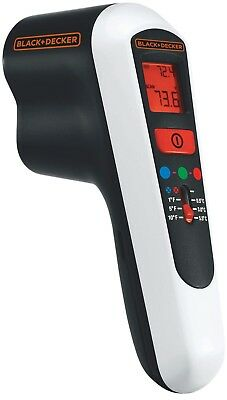 Home Inspection Tools Thermal Water Leak Detector Equipment Infrared Sensor NEW