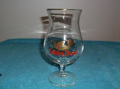 Gulden Draak Belgian Beer Glass 0,25L