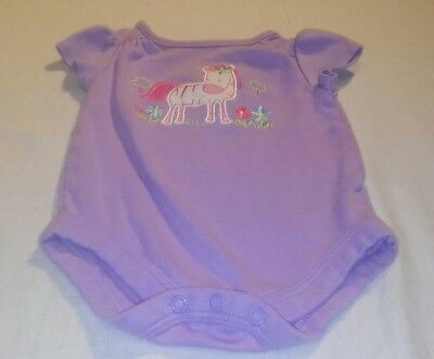 Baby clothes 0-3 month girl clothing snap button t shirt