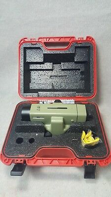 Leica NA2 Automatic Level - Used but in Great Condition!
