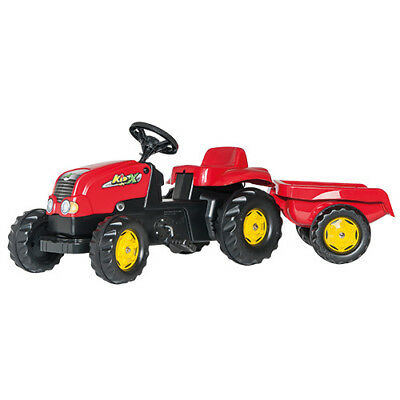 Rolly Toys  012121 RollyKid Traptractor  Aanhanger