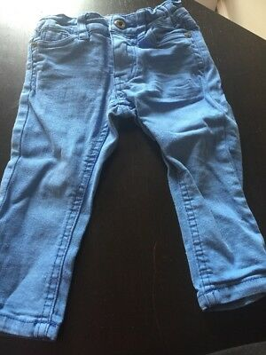 Cotton On Size 1 Colored Jeans