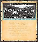 The Best of Robert Service by Robert Service Illustrated  Edition 1990