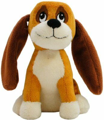 Disney Takara Tomy Beans Collection The Fox And The Hound Plush Toy Japan