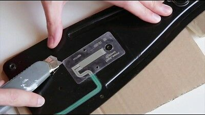 Roland FD-8 Replacement Sensor - Hi-Hat Pedal. Repair it yourself and save
