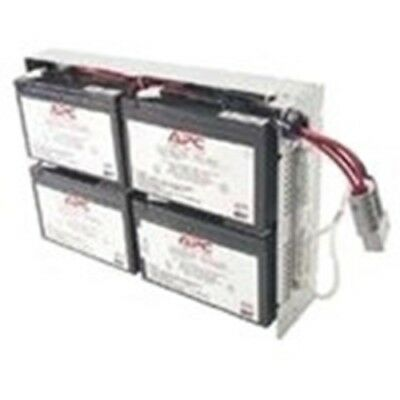 APC Replacement Battery Cartridge #23 - Maintenance-free Lead Acid Hot-swappable