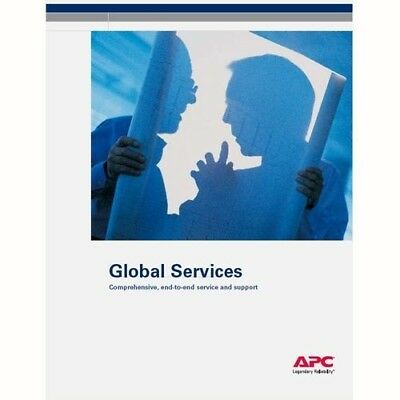 APC by Schneider Electric Service/Support - 3 Year Extended Warranty - Service -