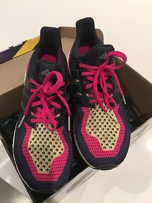 Adidas Ultra Boost Women's Multi (9.5)
