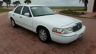 "2003 Mercury Grand Marquis GL 03 Grand Marquis ""very nice"""