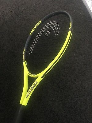 Tennis Racquet - Head Tour Pro