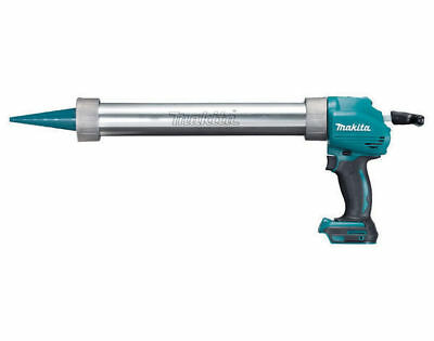 Makita DCG180ZB LXT 18V Cordless Sausage Caulking Gun  (SKIN ONLY) Makita
