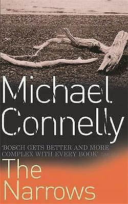 The Narrows (Harry Bosch Series), Connelly, Michael, Very Good Book