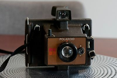 Vintage 1970s (1976-77) Instant film Polaroid, EE 33 camera AUS POST!